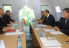 Итоги встречи Боронова и Арипова: Будет проведено совместное следствие по конфликту на кыргызско-узбекской границе