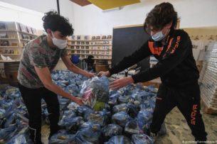 Как итальянская мафия во время пандемии борется за влияние в обществе