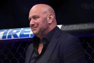 Глава UFC посмеялся над предстоящим поединком Майка Тайсона и Роя Джонса