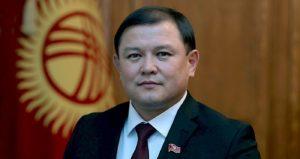 Дастан Джумабеков: