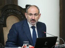 Пашинян отправил в отставку сразу нескольких руководителей силовых органов