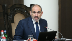 Премьер Армении Пашинян отправил в отставку сразу нескольких руководителей силовых органов