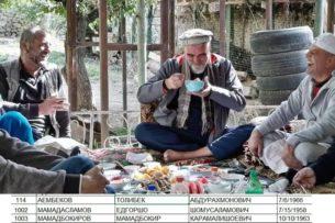 Трех неформальных лидеров Бадахшана включили в черный список «лиц, связанных с терроризмом»
