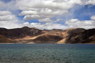Индия обвинила китайских военных в провокационных действиях на границе