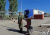 Возобновил работу пункт пропуска «Кен-Булун-автодорожный» на кыргызско-казахской границе