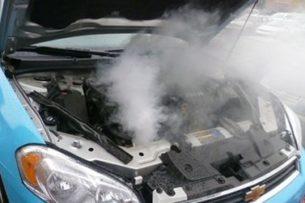 Двигатель авто закипает летом? Часто эту проблему можно решить дёшево и быстро