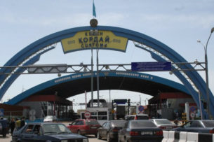 Казахстан в ближайшее время откроет все семь пунктов пропуска на границе с Кыргызстаном