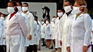 Кубинским медикам предлагают вручить премию мира