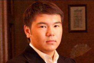 Внук Назарбаева поделился «новыми откровениями». Айсултан рассказал о том, как Токаев стал президентом