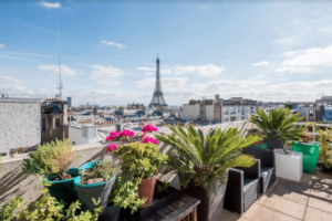 Во Франции продали элитную недвижимость Гульнары Каримовой в жилом комплексе Triplex. Деньги вернули Узбекистану