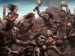 Зловещая причина, по которой человек разумный выиграл у неандертальцев