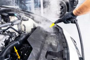 Когда надо мыть двигатель авто, а когда — вредно! Советы эксперта