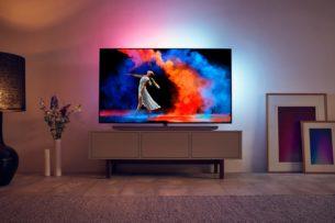 Новая причина мыть руки: телевизор в доме