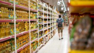 Эксперт: «Во время второй волны коронавируса магазины подвергнутся разграблению»