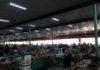 Орто-Сайский рынок закрывается на карантин?