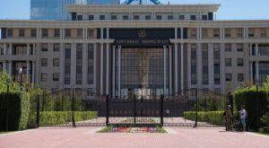 Минобороны Казахстана открестилось от найденных на стихийной свалке в Нур-Султане документов