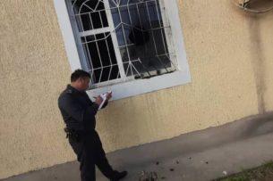 В Таласе неизвестные подожгли офис «3 канала» — СМИ