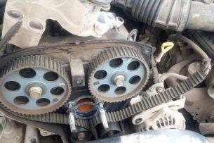 Причины, которые приводят к обрыву ремня ГРМ в автомобиле