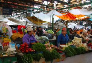 График дезинфекции рынков Бишкека