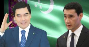 Смена власти в Туркменистане