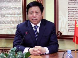 Посол Китая: США сами потеряют роль лидера