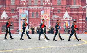 Сооронбай Жээнбеков примет участие в праздновании 75-летия Победы в Великой Отечественной войне