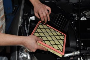 Ошибки при замене воздушного фильтра, которые могут быть губительны для автомобиля
