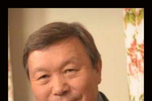 Скончался от двусторонней пневмонии известный врач Бектемир Мукамбетомуров