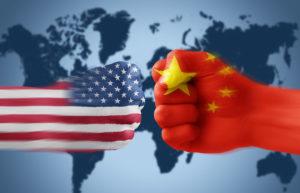 США могут запретить въезд всем членам Коммунистической партии Китая