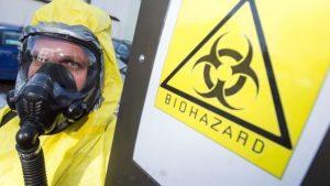 В ООН заявили о неготовности стран противостоять биотерроризму