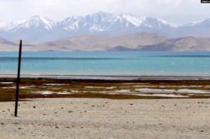 Пекин претендует на Памир? Что пишут китайские СМИ о Таджикистане