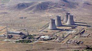 Азербайджан пригрозил нанести удар по армянской АЭС