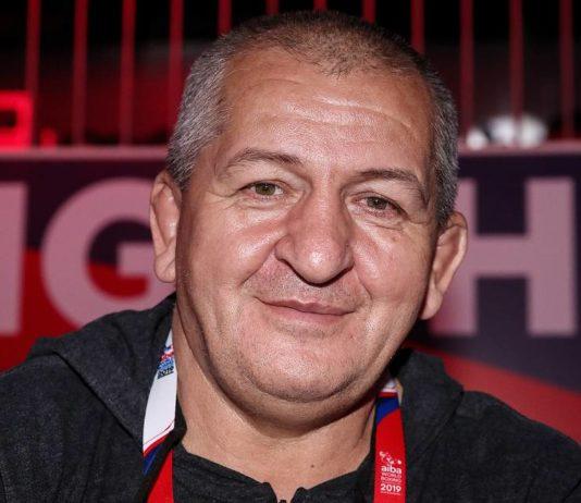 Умер отец Хабиба Нурмагомедова — Абдулманап Нурмагомедов