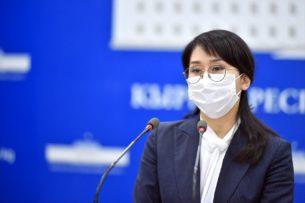 Бывший вице-премьер Аида Исмаилова не согласна с выводами межведомственной комиссии