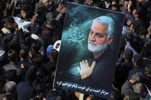 Спецдокладчик ООН: США осуществили незаконное убийство иранского генерала