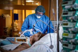 Смертность от пневмонии в Казахстане выросла в четыре раза