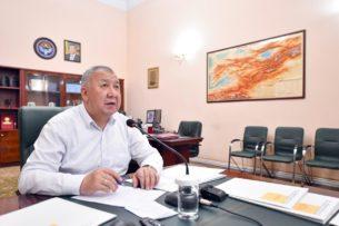 Боронов раскритиковал руководство Минздрава за недостаточную проработку вопроса по приобретению рентген-аппаратов