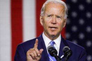 Джо Байден заявил, что Россия продолжает попытки вмешательства в ноябрьские выборы в США
