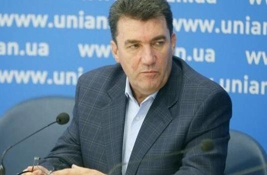 «Первая биологическая война»: секретарь СНБО Украины выступил с громким заявлением по коронавирусу