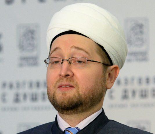 Для всех нас это невосполнимая утрата — муфтий Москвы Ильдар Аляутдинов о смерти Чубак ажы Жалилова