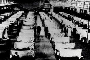 Пугающая схожесть с ковид: Австралийки нашли письмо прадедушки об изоляции во время пандемии «испанки»