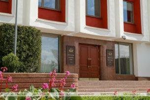 МИД Беларуси направил ноту российской стороне в связи с ситуацией на границе