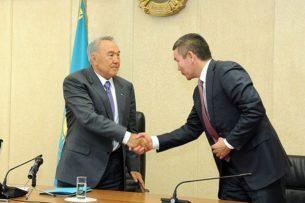 13 трлн долларов: Верховный суд и генпрокурор Казахстана сделали Рыскалиевых самой богатой семьёй на планете