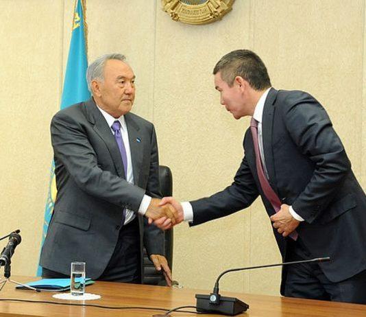 Компромат на елбасы: почему в Казахстане внезапно простили беглого коррупционера —