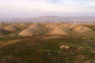 В Туркменистане требуют хоронить так, чтобы могил не было видно. Власти пытаются скрыть рост смертности от COVID-19