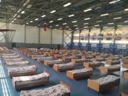 В Баткенской области готовятся развернуть дневной стационар на 1000 коек