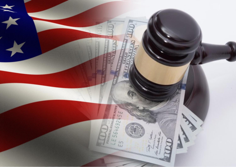 Рекордныe банкротствa в США — K-News