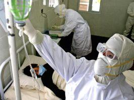 В Кыргызстане за сутки зафиксировали 325 больных коронавирусом и 5 смертей от  COVID-19