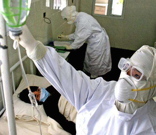В мэрии Бишкека обеспокоены эпидситуацией из-за роста заражений коронавирусом
