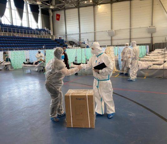 В Кыргызстане 13 лабораторий, которые были развернуты на период развития эпидемии коронавируса, продолжают работу